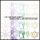 US VERSUS THEM Seven Stations album cover
