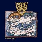 USTALOST The Spoor of Vipers album cover