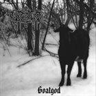 UTERUS Goatgod album cover