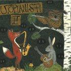 UTOPIANISTI Utopianisti II album cover