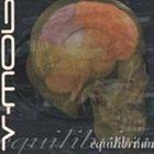 V-MOB Equilibrium album cover