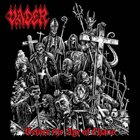 VADER Before The Age Of Chaos - Live 2015 album cover