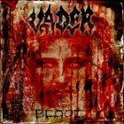 VADER Blood album cover