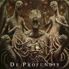 VADER De Profundis Album Cover