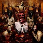 VADER Impressions in Blood album cover