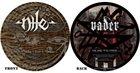 VADER Nile / Vader album cover