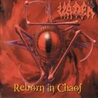 VADER Reborn in Chaos album cover