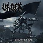 VADER The Art of War album cover