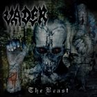 VADER The Beast album cover