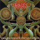 VADER The Ultimate Incantation album cover