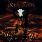 VAE VICTIS My Place In Hell album cover