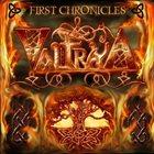 VALFREYA First Chronicles album cover