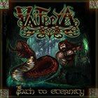 VALFREYA Path to Eternity album cover