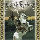 VALKYRIE Valkyrie album cover