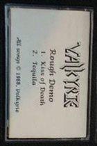 VALKYRIE (NJ) Rough Demo album cover