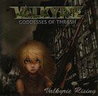 VALKYRIE (OSAKA) Valkyrie Rising album cover