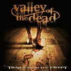VALLEY OF THE DEAD Trails from the Crypt album cover