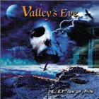 VALLEY'S EVE Deception of Pain album cover