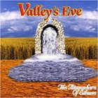 VALLEY'S EVE The Atmosphere of Silence album cover