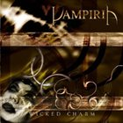VAMPIRIA Wicked Charm album cover
