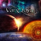 VANDROYA Heavenly Oblivion album cover