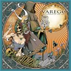 VAREGO Blindness Of The Sun album cover