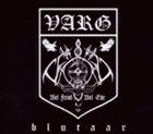 VARG Blutaar album cover