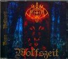 VARG Wolfszeit album cover