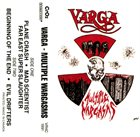 VARGA Multiple Wargasms album cover