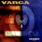 VARGA Oxygen album cover