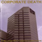 VARIOUS ARTISTS (GENERAL) Corporate Death album cover