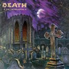VARIOUS ARTISTS (GENERAL) Death... Is Just the Beginning IV album cover