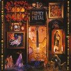 VARIOUS ARTISTS (GENERAL) Funky Metal album cover