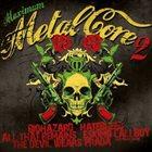 VARIOUS ARTISTS (GENERAL) Maximum Metalcore 2 album cover