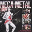 VARIOUS ARTISTS (GENERAL) Mega Metal album cover