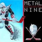 VARIOUS ARTISTS (GENERAL) Metal Massacre IX album cover