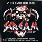 VARIOUS ARTISTS (GENERAL) Scream Until You Like It (2009) album cover