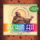 VARIOUS ARTISTS (GENERAL) Spectrum Fest: Micro-Brewed Musical Artistry album cover