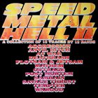 VARIOUS ARTISTS (GENERAL) Speed Metal Hell II album cover