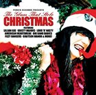 VARIOUS ARTISTS (GENERAL) The Glam That Stole Christmas, Volume 1 album cover