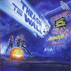 VARIOUS ARTISTS (GENERAL) Thrash The Wall album cover