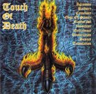 VARIOUS ARTISTS (GENERAL) Touch Of Death album cover