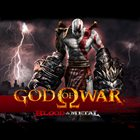 VARIOUS ARTISTS (SOUNDTRACKS) God of War: Blood & Metal album cover