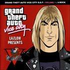 VARIOUS ARTISTS (SOUNDTRACKS) Grand Theft Auto Vice City O.S.T - Volume 1 : V-Rock album cover