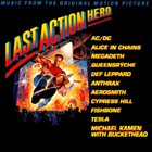 VARIOUS ARTISTS (SOUNDTRACKS) Last Action Hero album cover