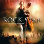 VARIOUS ARTISTS (SOUNDTRACKS) Rock Star album cover