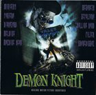 VARIOUS ARTISTS (SOUNDTRACKS) Tales From The Crypt Presents: Demon Knight (Original Motion Picture Soundtrack) album cover