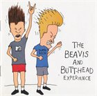 VARIOUS ARTISTS (SOUNDTRACKS) The Beavis and Butt-Head Experience album cover
