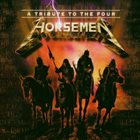 VARIOUS ARTISTS (TRIBUTE ALBUMS) A Tribute to the Four Horsemen album cover