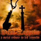 VARIOUS ARTISTS (TRIBUTE ALBUMS) Dead Zeppelin: A Metal Tribute to Led Zeppelin album cover